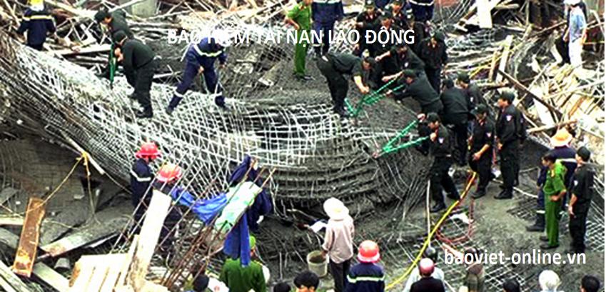 Bảo hiểm tai nạn con người 24/7 Bảo Việt