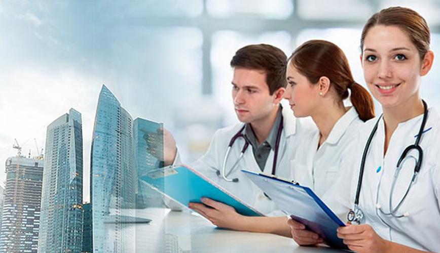 Bảo hiểm sức khỏe dành cho tổ chức