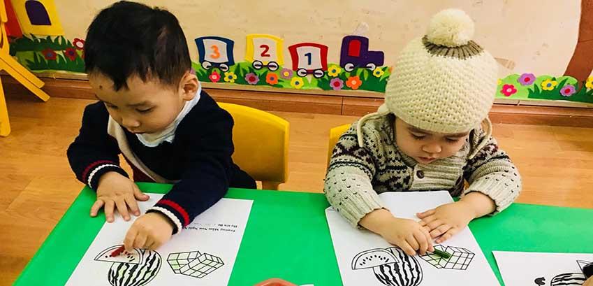 Bảo hiểm sức khỏe cho bé dưới 3 tuổi