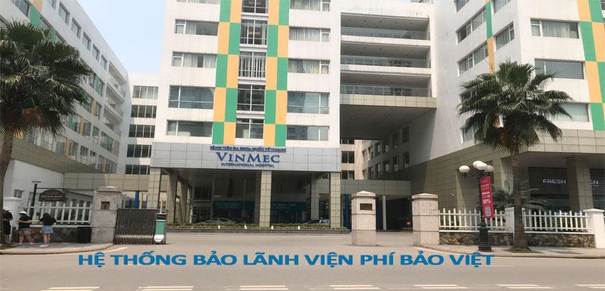 Hệ thống bảo lãnh Viện phí của Bảo Việt